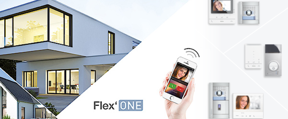 Flex'ONE Sets bei Elektro Knaak GmbH & Co. KG in Hanau / Großauheim